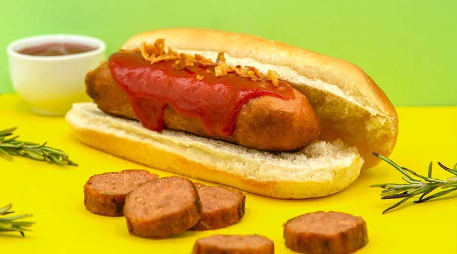 Beyond Sausage, un producto 100% Beyond Meat