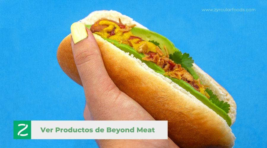 Beyond Sausage de Beyond Meat