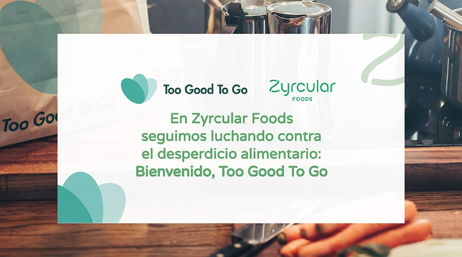 too goog to go y zyrcular foods